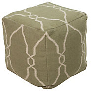 Picture of Papyrus Pouf