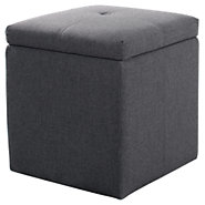 Picture of Crash Storage Ottoman