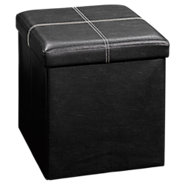 Picture of Beginnings Storage Ottoman