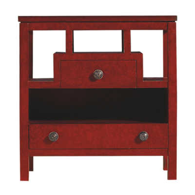 Picture of Bajan Chairside Chest
