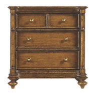 Picture of Belle Mode Nightstand