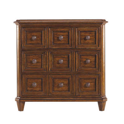 Picture of Cariso Bachelor Chest