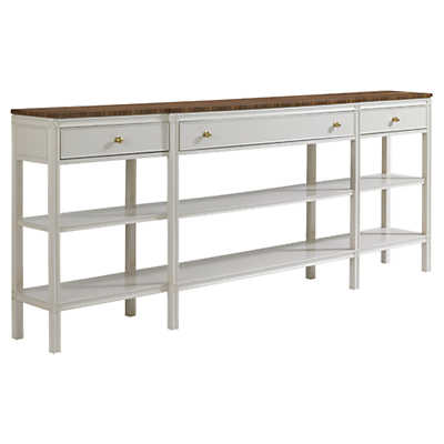 Picture of Charleston Regency Carolina Sofa Table
