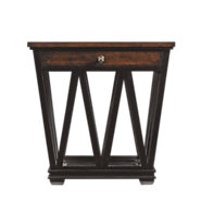 Picture of Empire Drawer End Table