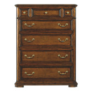 Picture of Grand Rue Drawer Chest