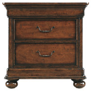 Picture of Louis Philippe Nightstand