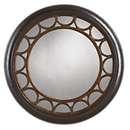 Picture of Moor Island Ring Mirror