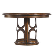 Picture of Monserrat Round Pedestal Table