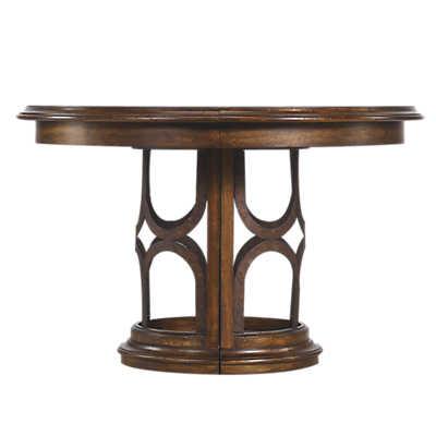 Picture of Monserrat Round Pedestal Table