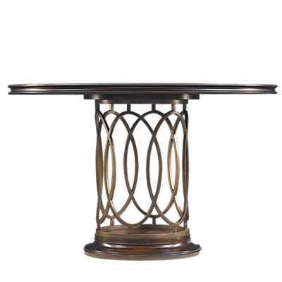 Picture of Neo Deco Pedestal Table