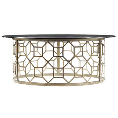 Picture of Roxy Glass Cocktail Table