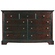 Picture of Transitional Dresser