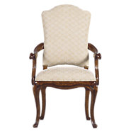 Picture of Volute Arm Chair