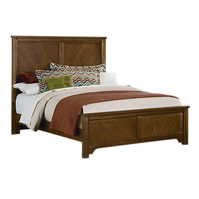 Picture of Taylor Chevron Bed