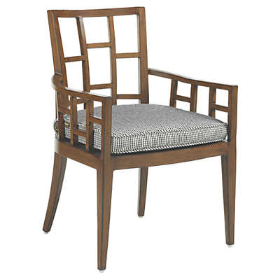 Picture of Ocean Club Resort Dining Arm Chair