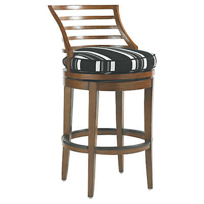 Picture of Ocean Club Pacifica Swivel Bar Stool
