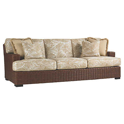 Picture of Ocean Club Pacifica Sofa with Boxed Edge Cushions