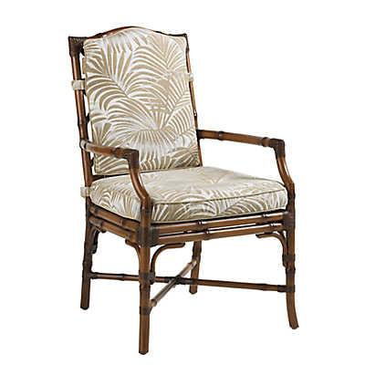 Picture of Island Estate Veranda Dining Arm Chair