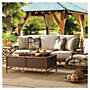 Picture of Island Estate Veranda Sofa with Boxed Edge Cushions