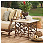 Picture of Island Estate Veranda Square End Table