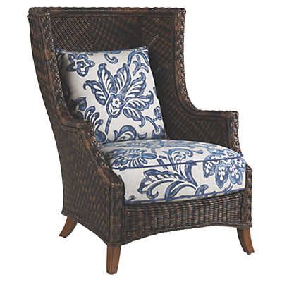 Picture of Island Estate Lanai Wing Chair