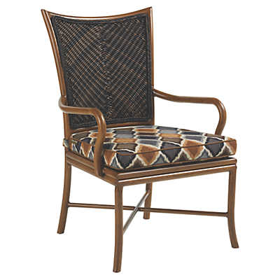 Picture of Island Estate Lanai Dining Arm Chair