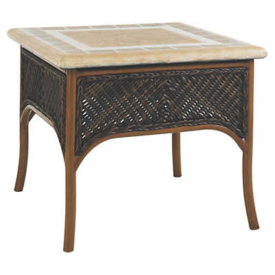 Picture of Island Estate Lanai Accent Table