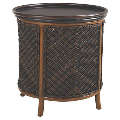 Picture of Island Estate Lanai Tray End Table