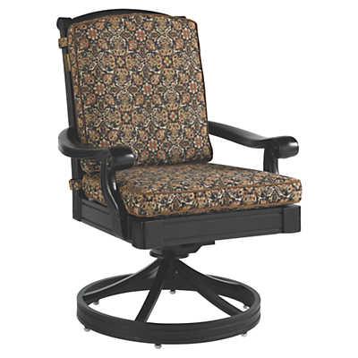 Picture of Kingstown Sedona Swivel Rocker Dining Chair