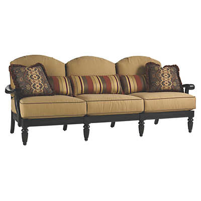 Picture of Kingstown Sedona Sofa with Boxed Edge Cushions