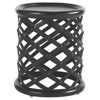 Picture of Kingstown Sedona Round Accent Table