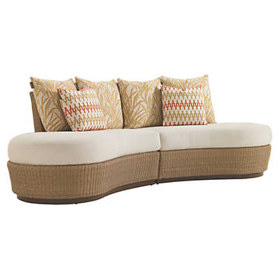 Picture of Aviano Armless Sofa