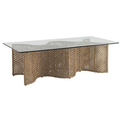 Picture of Aviano Rectangular Cocktail Table