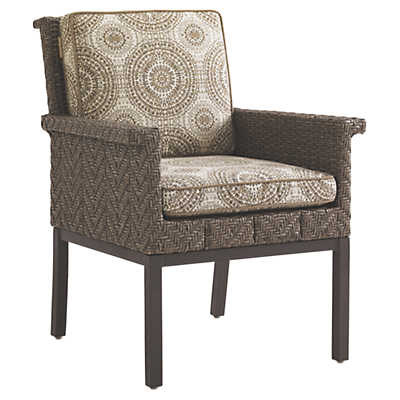 Picture of Blue Olive Dining Chair