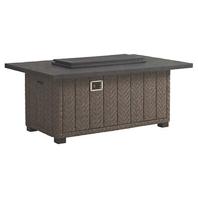 Picture of Blue Olive Fire Pit