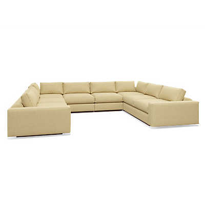 Picture of Jackson U-Shaped Sectional