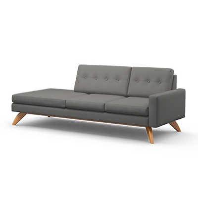 Picture of Luna 1-Arm Sofa with Chaise