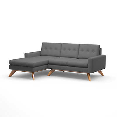 Picture of Luna Loft Sofa with Chaise