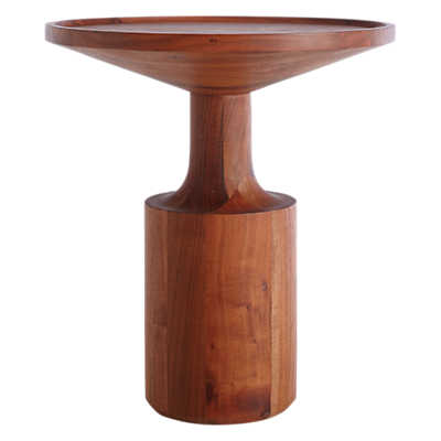 Picture of Turn Tall Side Table