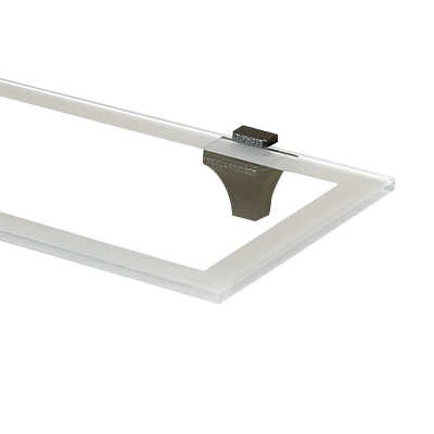 Picture of Traces Glass Wall Shelf