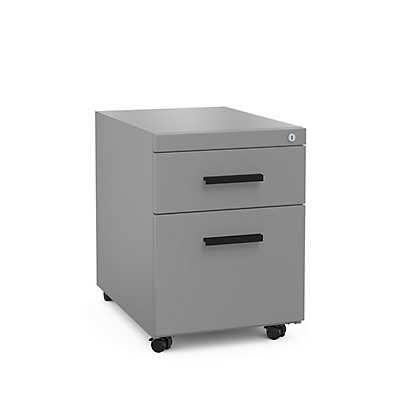 Picture of Steelcase Mobile File Cabinet