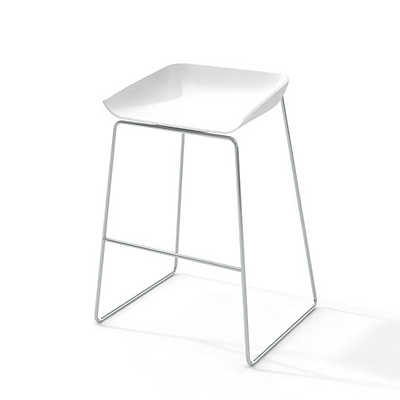 Picture of Scoop Stool