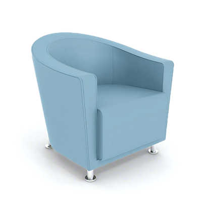 Picture of Jenny Round Chair