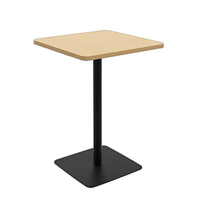 Picture of Square Simple Stand Up Table