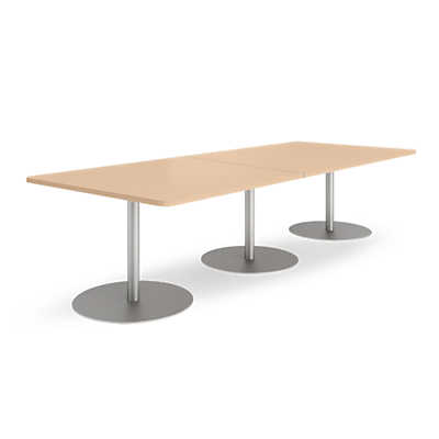 Picture of Groupwork 120in Rectangular Conference Table
