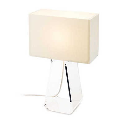 Picture of Tube Top Classic Table Lamp