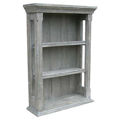 Picture of Cottage Open Wall Cabinet