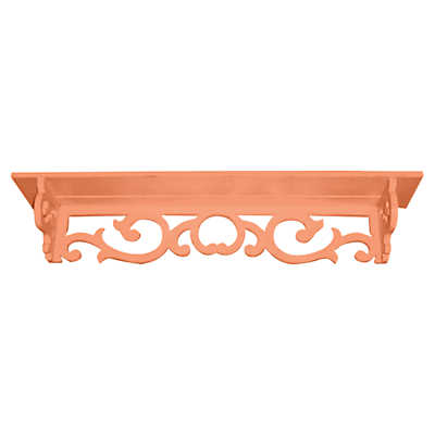 Picture of 3' Carved Wall Shelf