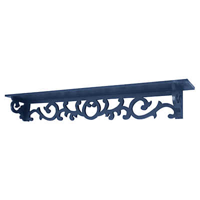 Picture of 4' Carved Wall Shelf