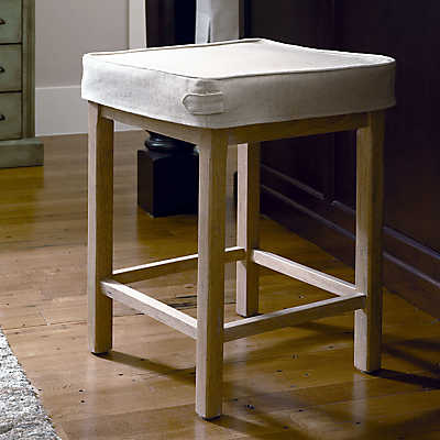 Picture of Pull-Up Counter Stool